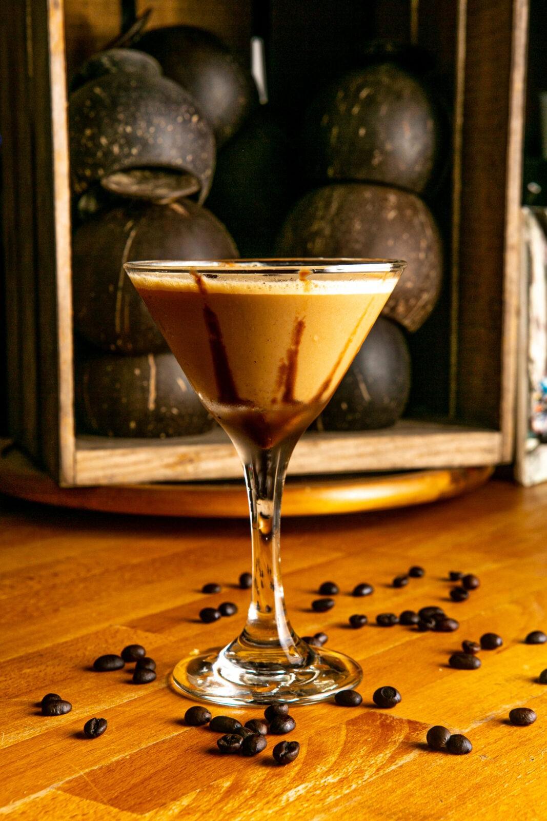 moreno cuban latte